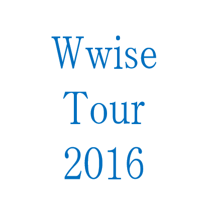 Wwise Tour 2016 登壇